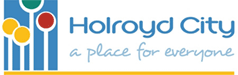 Logo for Holroyd City Council Libraries