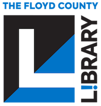 Logo for New Albany-Floyd County Public Library