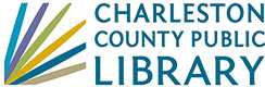 Logo for Charleston County Public Library System