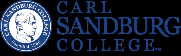 Logo for Carl Sandburg College
