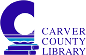 Logo for Carver County Library