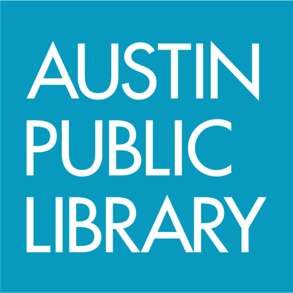 Logo for Austin Public Library