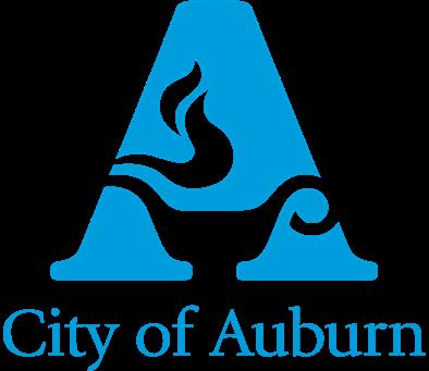 Logo for Auburn Public Library