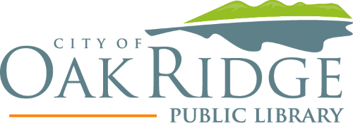 Logo for Oak Ridge Public Library