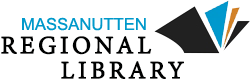Logo for Massanutten Regional Library