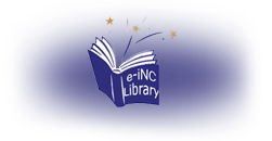 Logo for E-iNC Library