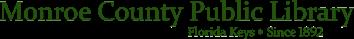 Logo for Monroe County Public Library