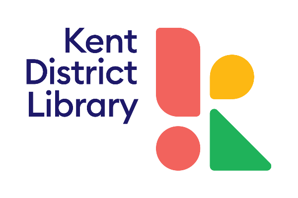 Logo for Kent District Library