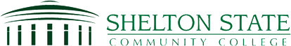Logo for Shelton State Community College