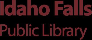 Logo for Idaho Falls Public Library