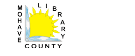 Logo for Mohave County Library District