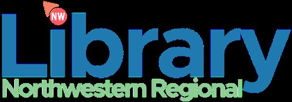 Logo for Northwestern Regional Library
