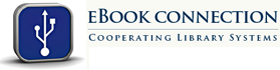 Logo for ebook connection