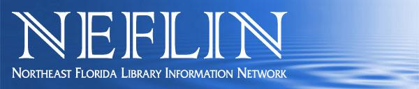 Logo for NEFLIN