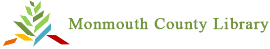 Logo for Monmouth County Library