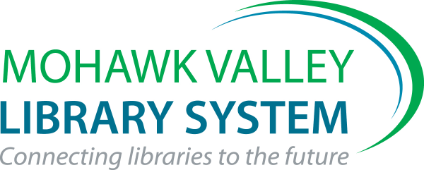 Logo for Mohawk Valley Library System