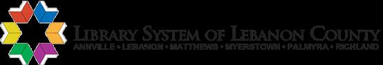Logo for Lebanon County Libraries