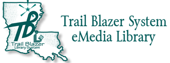 Logo for Trail Blazers Consortium