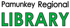 Logo for Pamunkey Regional Library