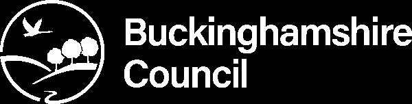 Logo for Buckinghamshire County Council