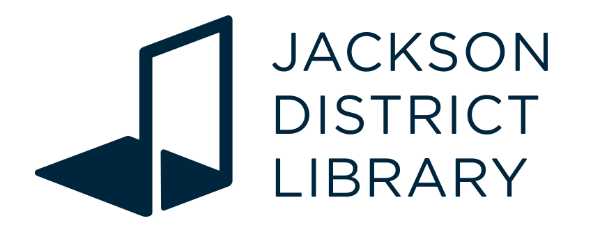 Logo for Jackson District Library