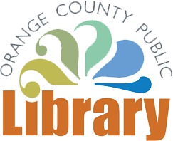 Logo for Orange County Public Library