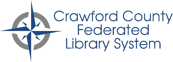 Logo for Crawford County Federated Library System
