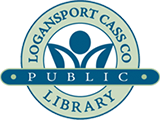 Logo for Logansport-Cass County Public Library