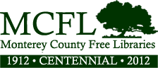 Logo for Monterey County Free Libraries