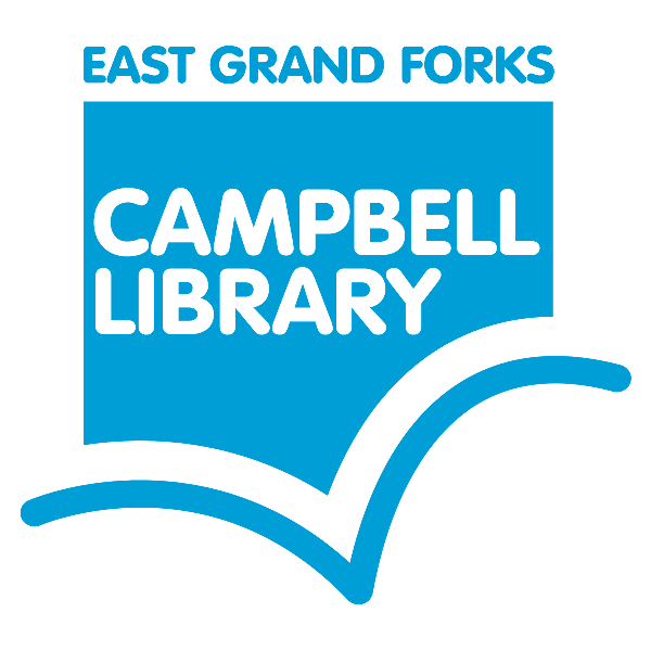 Logo for East Grand Forks-Campbell Library