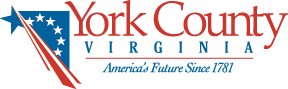 Logo for York County Public Library