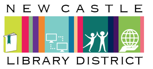 Logo for New Castle District Library Center