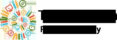 Logo for Tangipahoa Parish Library