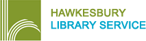 Logo for Hawkesbury Library Service
