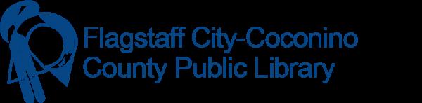 Logo for Flagstaff City-Coconino County Public Library