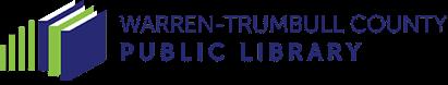 Logo for Warren-Trumbull County Public Library
