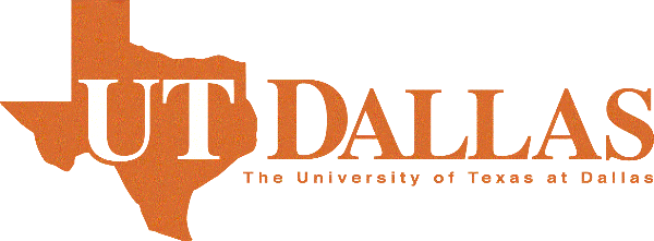 Logo for University of Texas at Dallas
