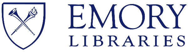 Logo for Emory University