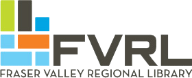 Logo for Fraser Valley Regional Library