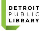 Logo for Detroit Public Library