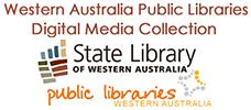 Logo for Western Australia Public Libraries