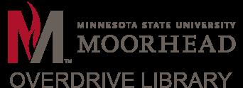 Logo for Minnesota State University, Moorhead