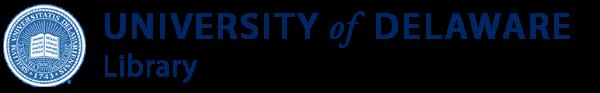 Logo for University of Delaware