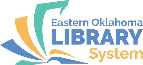 Logo for Eastern Oklahoma Library System