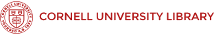 Logo for Cornell University Library