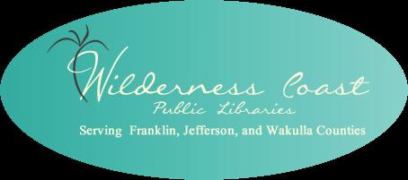 Logo for Wilderness Coast Public Libraries