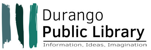 Logo for Durango Public Library