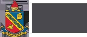 Logo for Defense Language Institute
