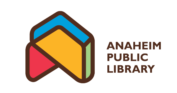 Logo for Anaheim Public Library