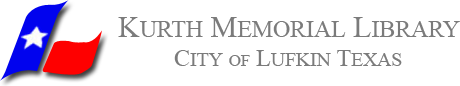 Logo for Kurth Memorial Library